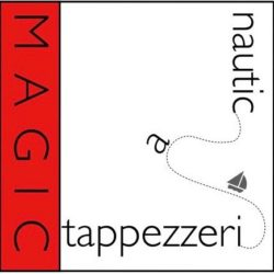 Magic tappezzeria nautica